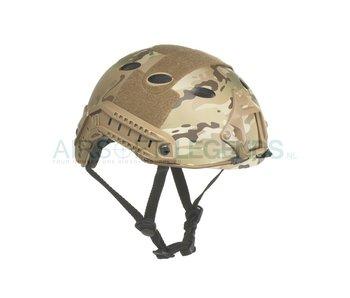Emerson FAST Helmet PJ Type Eco Version Multicam