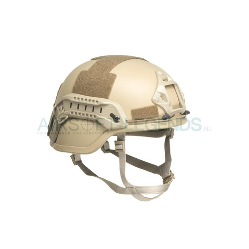 Emerson Emerson ACH MICH 2000 Helmet Special Action Coyote