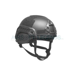 Emerson Emerson ACH MICH 2000 Helmet Special Action Black