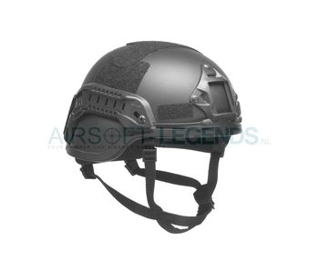 Emerson ACH MICH 2000 Helmet Special Action Black