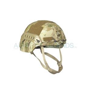 Emerson Emerson ACH MICH 2000 Helmet Special Action Multicam