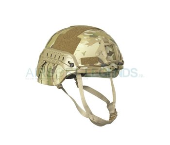 Emerson ACH MICH 2000 Helmet Special Action Multicam