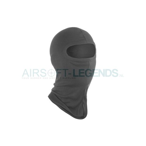 Invader Gear Invader Gear Single Hole Balaclava Black