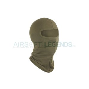 Invader Gear Invader Gear Single Hole Balaclava OD
