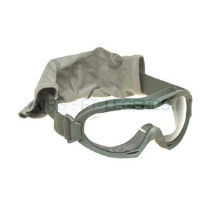 Wiley X Wiley X Nerve Goggle Green