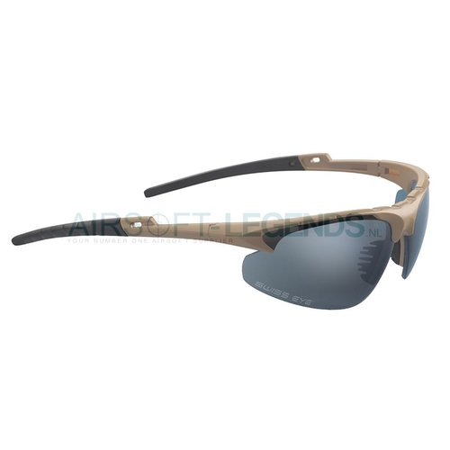 Swiss Eye Swiss Eye Apache Tan