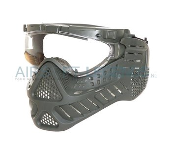 101Inc. Predator Airsoft Mask