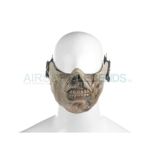 Chiefs Create Chiefs Create Zombi Mask II