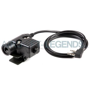 Z-Tactical Z-Tactical PTT Kenwood 2-Way Z113
