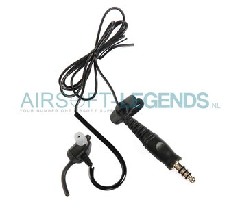 Z-Tactical L.I.H. Bone Conduction Headset Z011