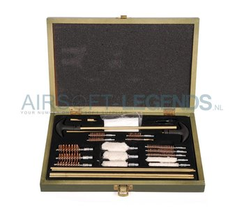 101Inc. Cleaning kit for Firearms & Replicas