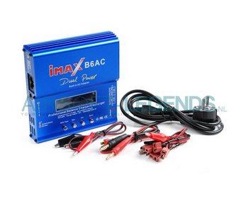 Imax B6AC Dual Power (dis)charger