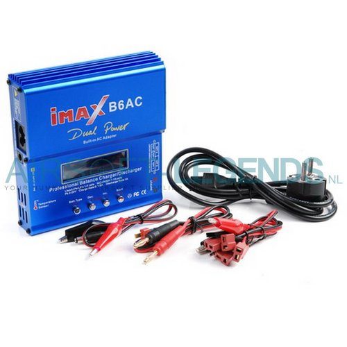 Imax Imax B6AC Dual Power (dis)charger