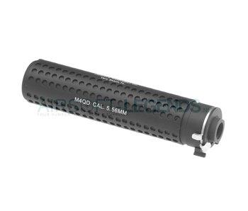 Pirate Arms KAC QD Silencer 168mm CCW