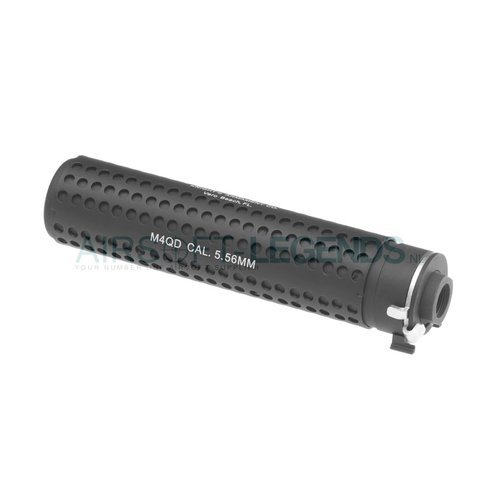 Pirate Arms Pirate Arms KAC QD Silencer 168mm CCW