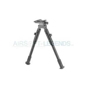 Leapers Leapers Universal Bipod RB 8.7-10.6 inch