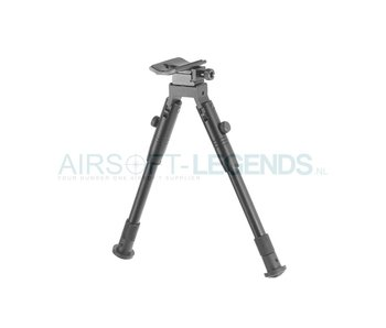 Leapers Universal Bipod RB 8.7-10.6 Inch