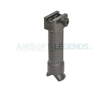 Battle Axe Tactical Bipod Grip