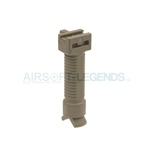 Ares Ares Bipod Foregrip Desert