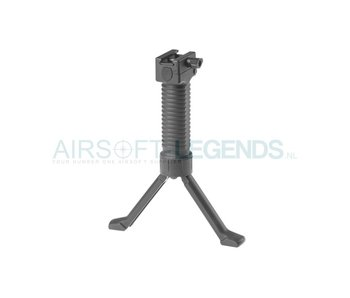 Ares Bipod Foregrip Black