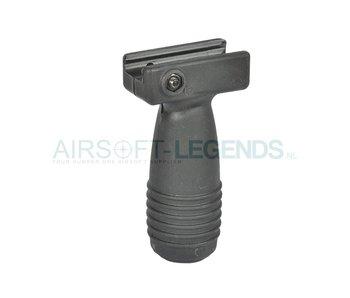 Element Front Arm Vertical Grip Black
