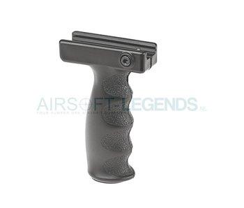 Element Enforcer Forward Grip Black