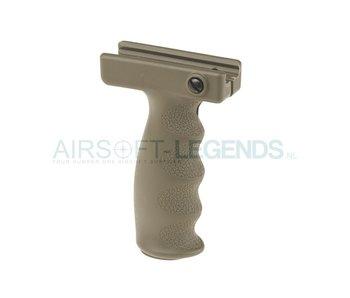 Element Enforcer Forward Grip Tan
