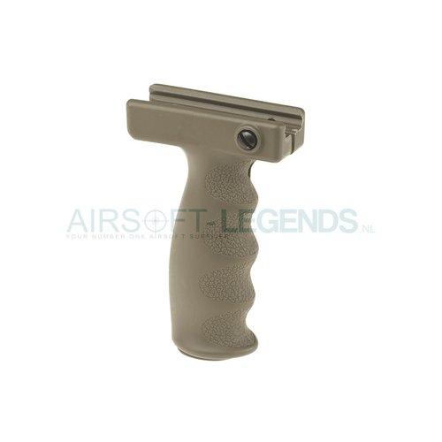 Element Element Enforcer Forward Grip Tan