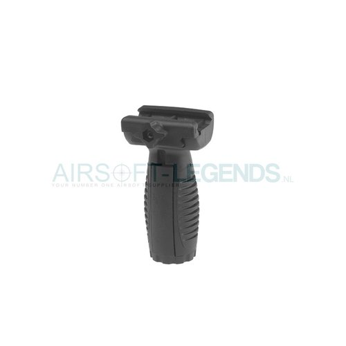 CAA Tactical CAA Tactical MVG Compact Vertical Grip Black