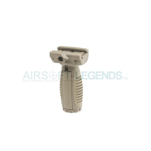 CAA Tactical CAA Tactical MVG Compact Vertical Grip Khaki