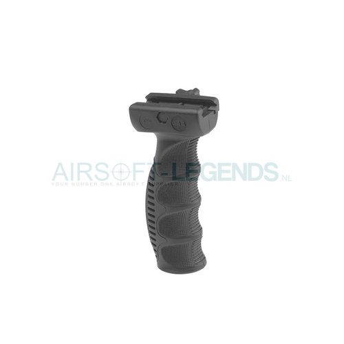 CAA Tactical CAA Tactical EVG Ergonomic Vertical Grip Black