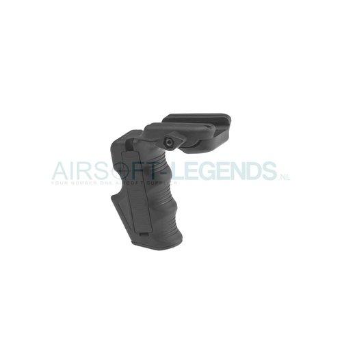 CAA Tactical CAA Tactical Ergonomic CQB Mag Grip Black