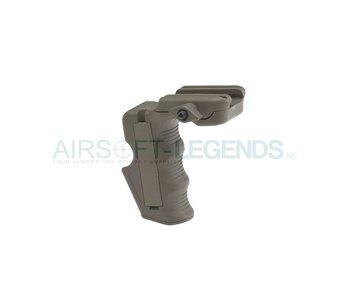 CAA Tactical Ergonomic CQB Mag Grip OD