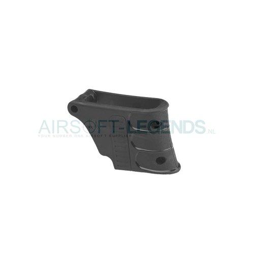 CAA Tactical CAA Tactical Wraparound Mag Grip Black