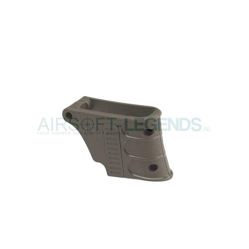 CAA Tactical CAA Tactical Wraparound Mag Grip OD