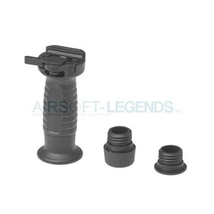 Element Element LR QD Universal Forward Grip Black