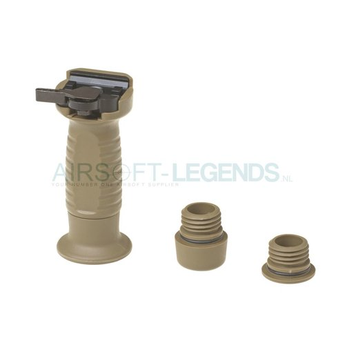 Element Element LR QD Universal Forward Grip FDE