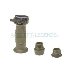 Element Element LR QD Universal Forward Grip OD