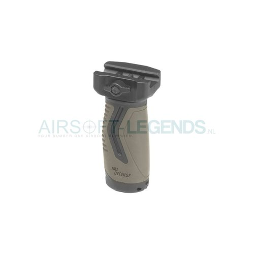 IMI Defense IMI Defense OVG Overmolding Vertical Grip OD