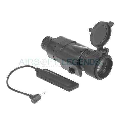 Element Element M3X Tactical Illuminator Long Black
