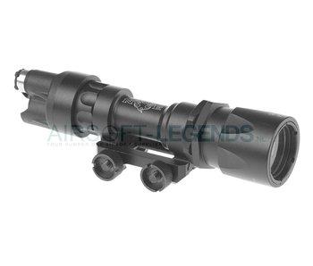 Night Evolution M951 Weaponlight Black