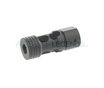 Pirate Arms AUG A3 Flashhider
