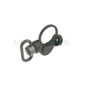 Element Element Ambidextrous QD Swivel slot GBR Version
