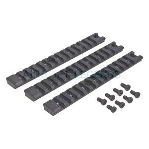 Leapers Leapers G36 Handguard Rails Full Size