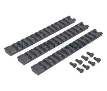 Leapers G36 Handguard Rails Full Size