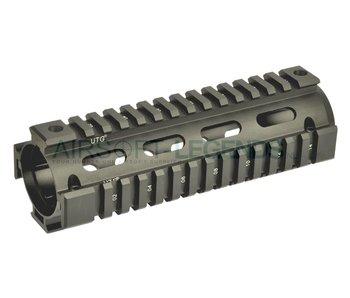 Leapers AR-15 Carbine Length Quad Rail System