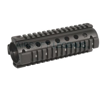 Pirate Arms M4 Quad Rail RIS System