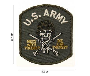 101Inc U.S. Army Patch