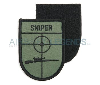 101Inc Sniper Patch
