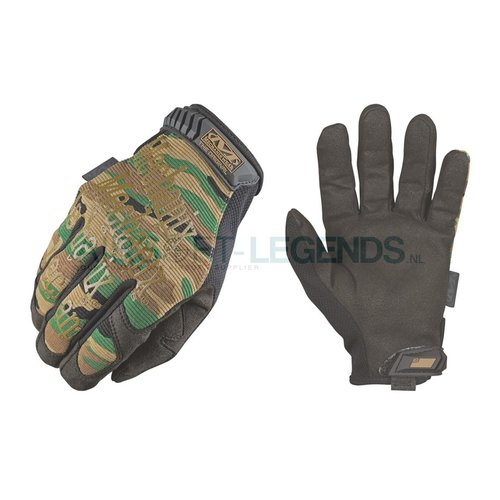 Mechanix Wear Mechanix Wear Gloves The Original Woodland